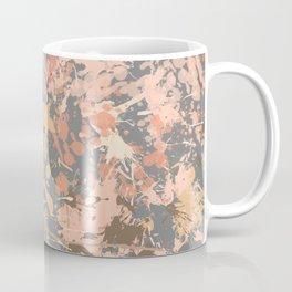 Skin Tones - Liquid Makeup Foundation - on Gray Coffee Mug