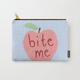 Bite Me Carry-All Pouch