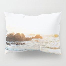 Golden Sun Pillow Sham