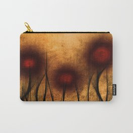 Bursting with Joy Carry-All Pouch