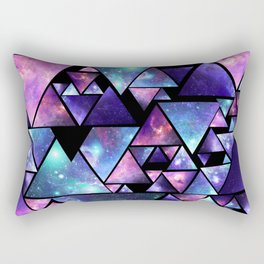 cosmos  Rectangular Pillow