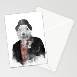 Mr. Phil Stationery Cards