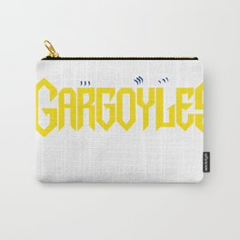 Gargoyles Carry-All Pouch