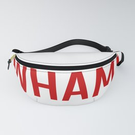 Wham Fanny Pack