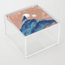 Wandering & Wonder Acrylic Box