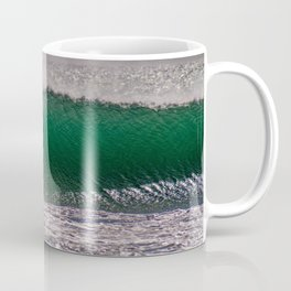 Offshore Texture Coffee Mug
