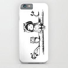 Owls Slim Case iPhone 6