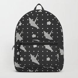 Paper Crane Night Backpack