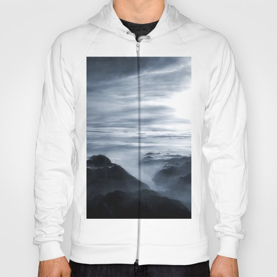 Somewhere Underneath (My Opaline) Hoody