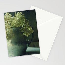Be still 2 Stationery Cards