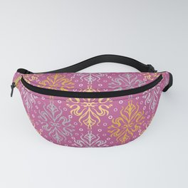 Luxury Vintage Pattern 5 Fanny Pack