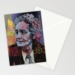 Melanie Klein Stationery Cards
