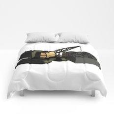 Duplo Construction Comforters