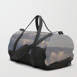 Money D Duffel GLOBAL TREKKER SERIES Duffle Bag