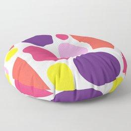 Pattern Play Floor Pillow
