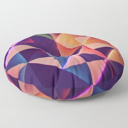 lyng pyst gwnn Floor Pillow