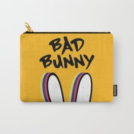Bad bunny Carry-All Pouch
