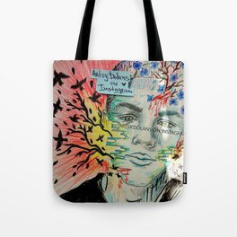 Surreal dreams 2 Tote Bag