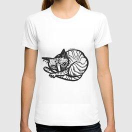 shy kat T-shirt