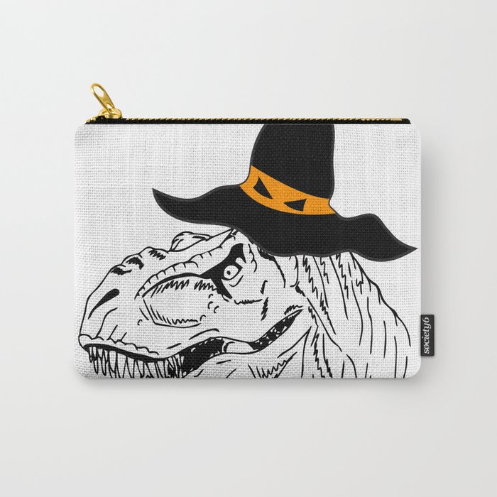 D Carry-All Pouch
