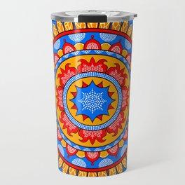 Oneness Tribe Travel Mug