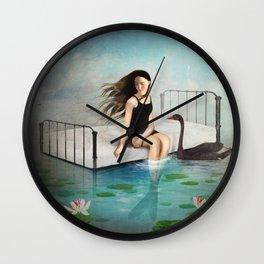 Kay's Dream Wall Clock