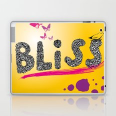 bliss. Laptop & iPad Skin