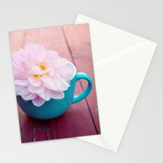 beauty in summer Stationery Cards