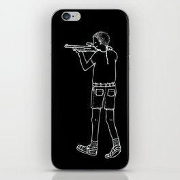 Nerdlander iPhone Skin