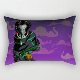 Ancestor Caliar Rectangular Pillow