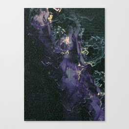 Star Sybil. Canvas Print
