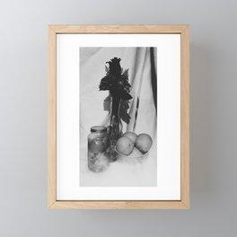 0004 Framed Mini Art Print