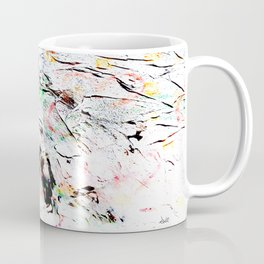 efflorescent #8.1 Coffee Mug