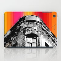 istanbul iPad Cases featuring Istanbul by cArt
