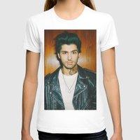 zayn malik T-shirts featuring Zayn Malik Punk Edit by Vinny's Edits
