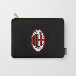 AC Milan Carry-All Pouch