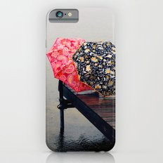 Rainy Day Friends Slim Case iPhone 6s