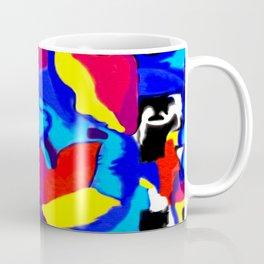 Fusing Substratum Coffee Mug