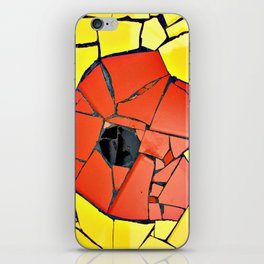 Tile Texture iPhone Skin