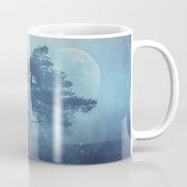 Mystic tree Coffee Mug