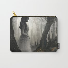 Ashen Eidolon Carry-All Pouch