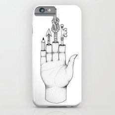 The magic hand iPhone 6s Slim Case