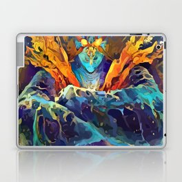 Super Tengen Toppa Gurren Laptop & iPad Skin