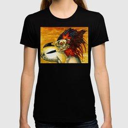 Raptor: Corvus T-shirt