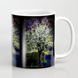 Oberon's Tree Coffee Mug