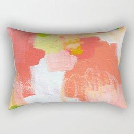 Guava Crush Rectangular Pillow