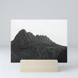 Cradle Mountain Mini Art Print