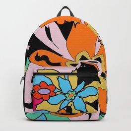 Eternally Floral Backpack