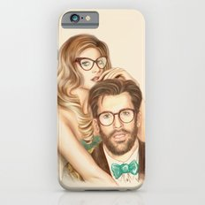 I love your Glasses iPhone 6s Slim Case