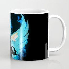 Marco the Phoenix Coffee Mug
